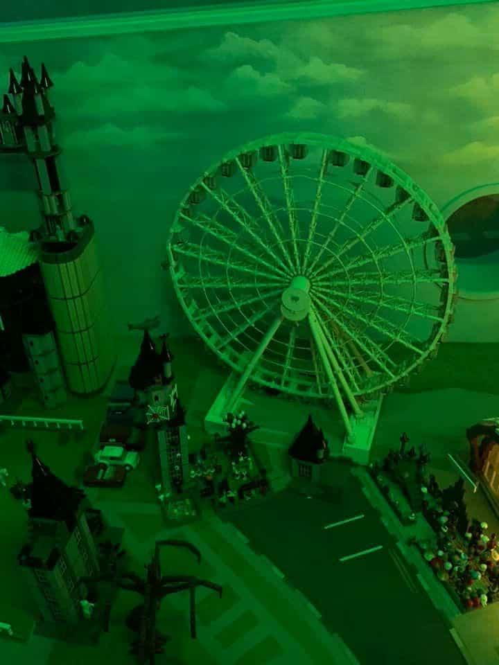 Legoland Manchester Trafford Centre 22