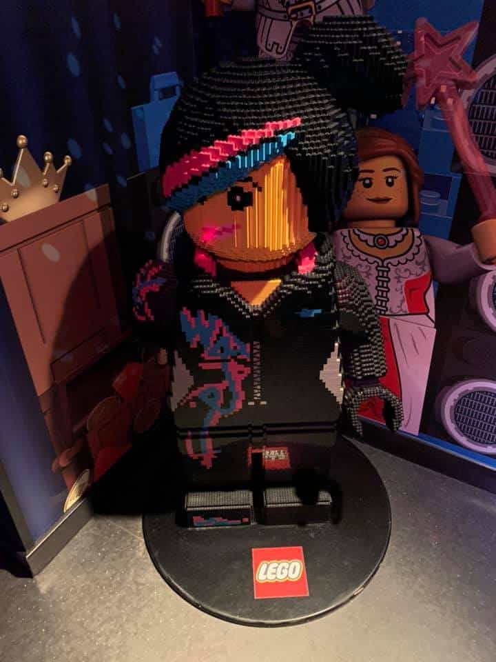 Legoland Manchester Trafford Centre 10