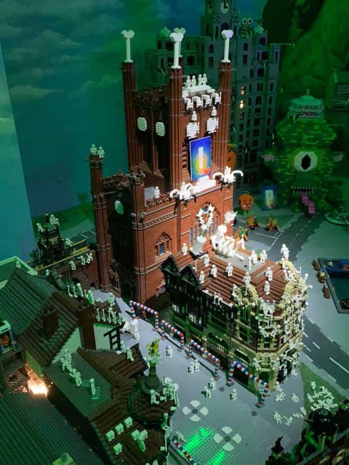 Legoland Manchester Trafford Centre 8