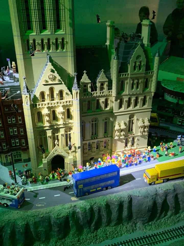 Legoland Manchester Trafford Centre 21