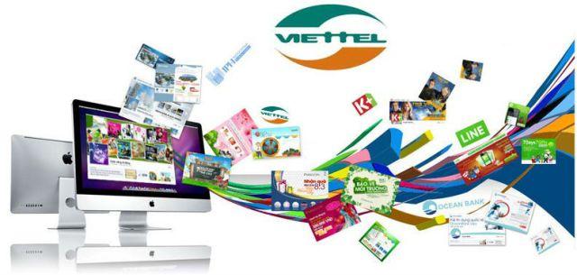 danh sách các kênh truyền hình viettel, lắp đặt truyền hình viettel