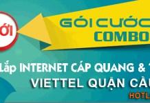 lắp mạng viettel cầu giấy, cáp quang viettel cầu giấy, lắp đặt mạng internet viettel cầu giấy