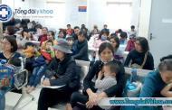 Hơn 50 em bé trong một xã ở Bắc Ninh bị nhiễm sán lợn