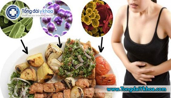Có một số loại thực phẩm có khả năng gây ngộ độc thực phẩm cao. Đặc biệt nếu chúng được bảo quản, chế biến hoặc nấu không đúng cách