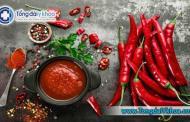 Ăn quá nhiều ớt sẽ có thể làm gia tăng nguy cơ mất trí nhớ