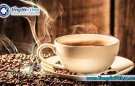 Những lưu ý và rủi ro khi uống cà phê