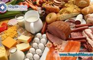 Top 5 thực phẩm tốt nhất chống lão hóa