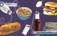 Ăn mặn ảnh hưởng như thế nào tới sức khỏe của bạn ?