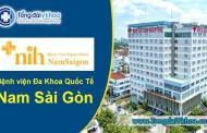 Bệnh viện Đa Khoa Quốc Tế Nam Sài Gòn