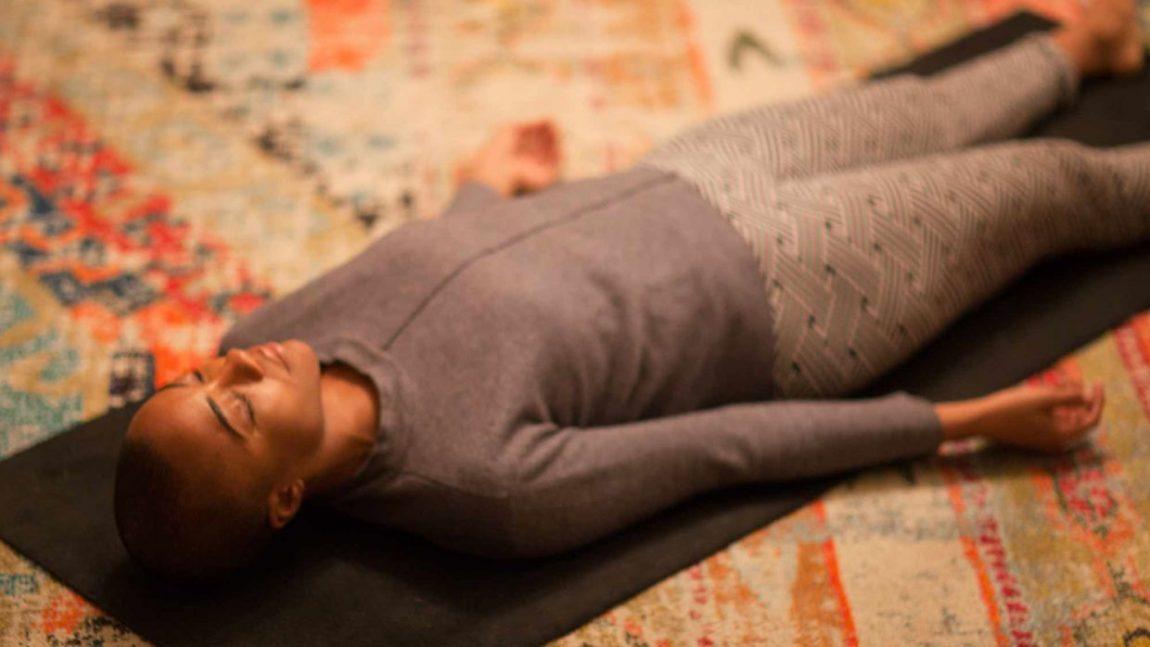 boulder massage therapist rest