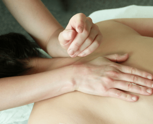 Boulder Massage restorative massage in boulder