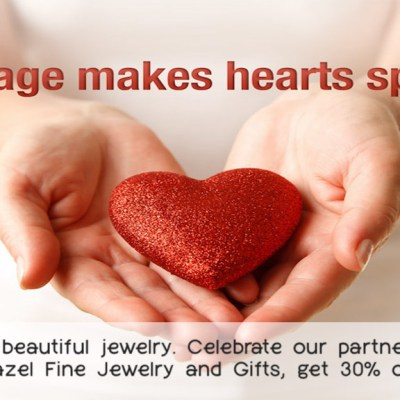 30% off Fine Jewelry and Gifts at Leonard & Hazel™