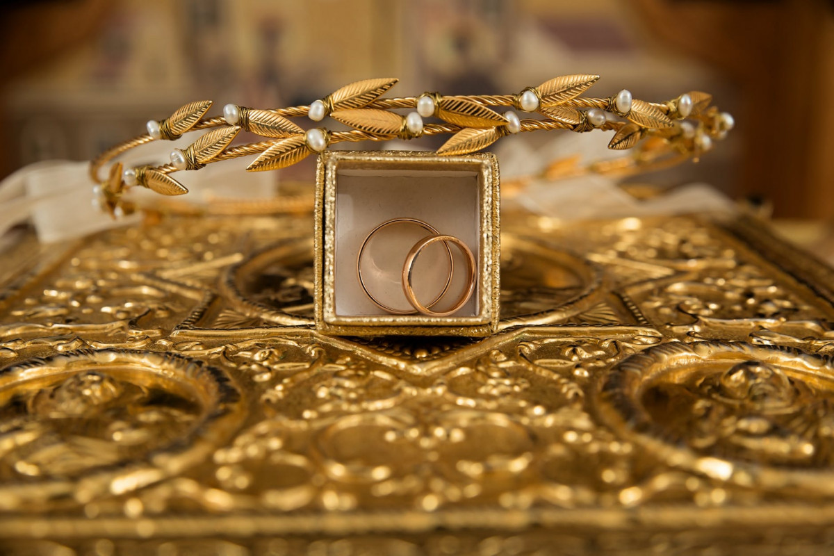 gold plated accessories