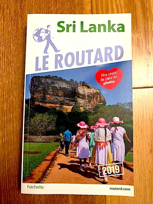 Sri Lanka Guide Du Routard : lanka, guide, routard, Voyage, Lanka, Guide, Papier