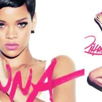 Top 10 - Os melhores singles da Rihanna