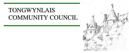 Community Council Header