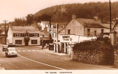 The Square, Tongwynlais