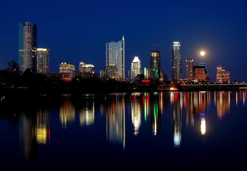 Austin-Skyline-austin-Texas