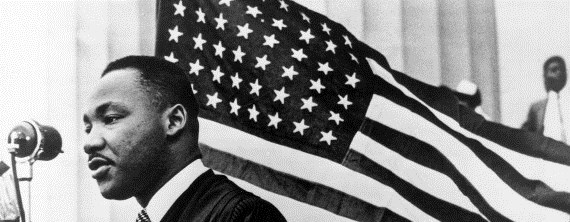 US Citizenship Podcast: Martin Luther Jr, King Day Resources