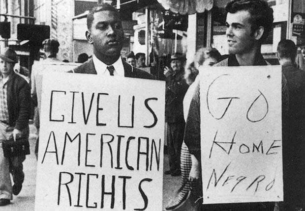 Civil Rights Movement  |links