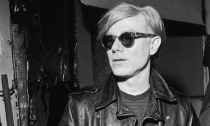 Warhol in shades
