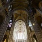 Chartres Cathedral Make-Work Scheme