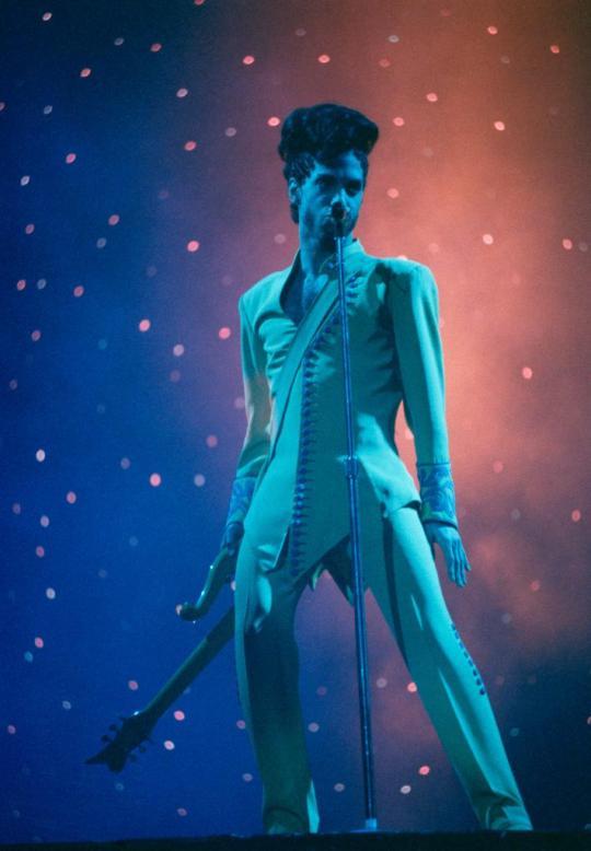 prince best live performances