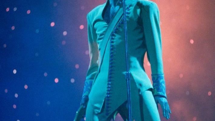 Prince: 15 Epic Live Performances