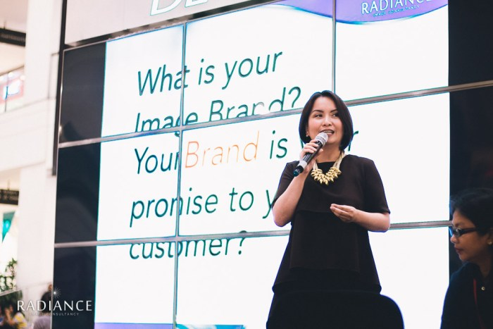 business expo 2018 brand image