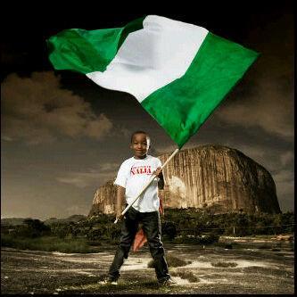 NIGERIA-at-53