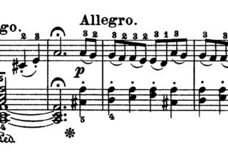 Beethoven: Piano Sonata No.17 in D minor