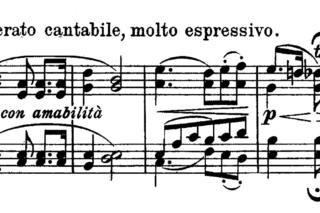 Beethoven: Piano Sonata No.31 in Ab Major Analysis
