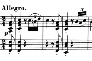 Beethoven: Piano Sonata No.6 in F major Analysis