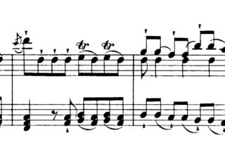 Haydn: Piano Sonata in D Major Hob.XVI:37 Analysis