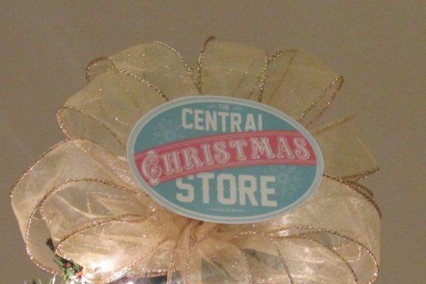Christmas Store Outreach