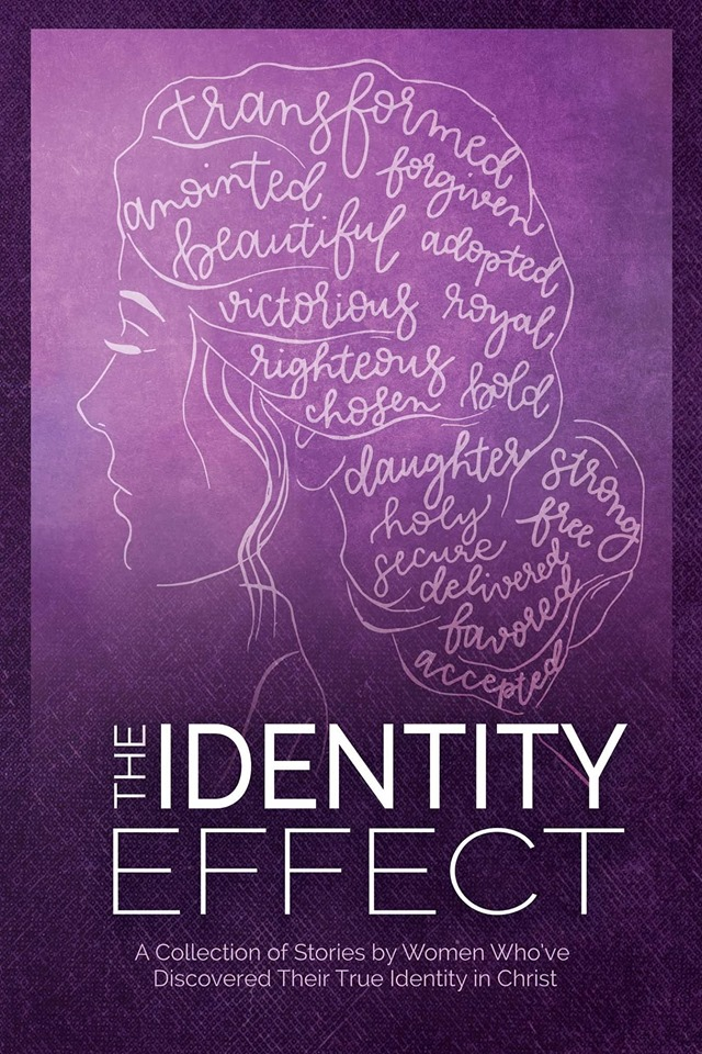 The Identity Effect Book