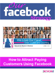 Facebook-Strategy Ebook Cover