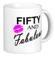 50 and fab cup