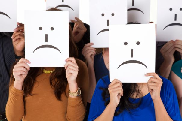 Top 10 Ways to Deal With Negative People
