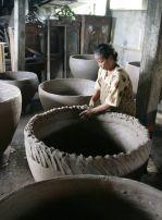 Sabu Terracotta Pottery