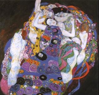 The Virgin,1913