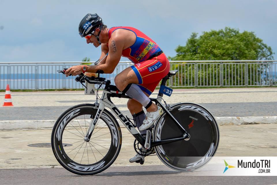 Un deportista muy capaz, Vuelta a Extremadura con fines benéficos