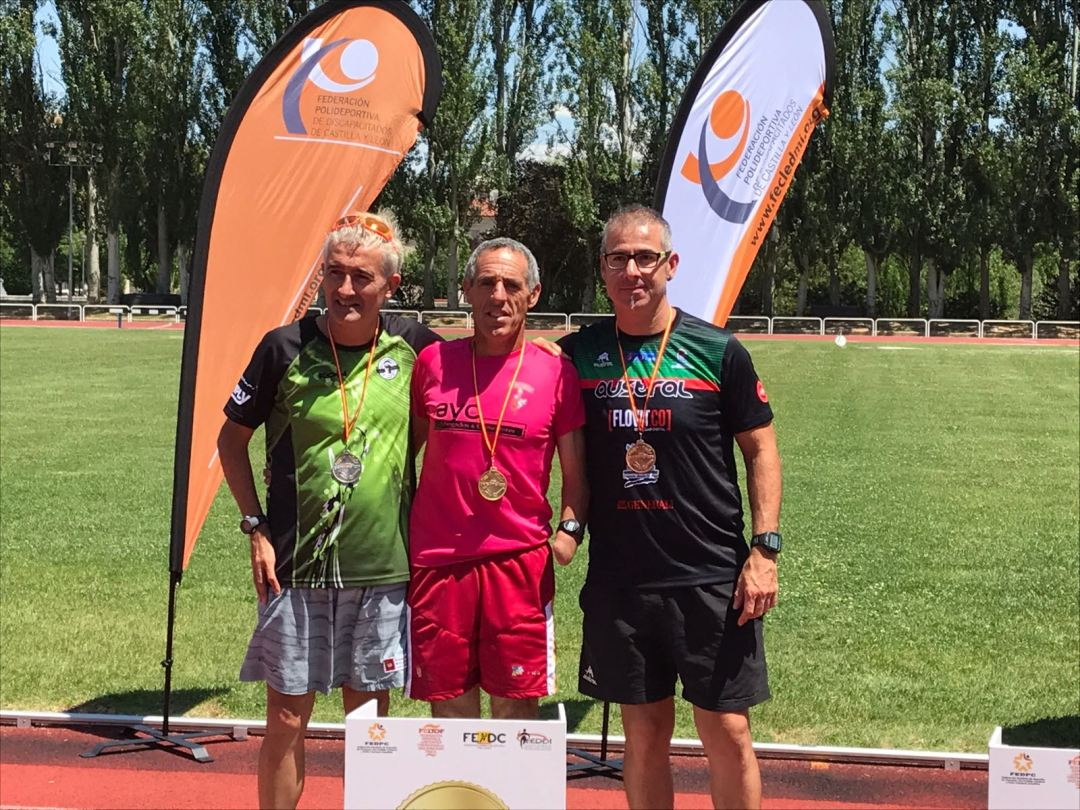 Toni Franco Salas - Campeonato de España de Clubs en Burgos (5)