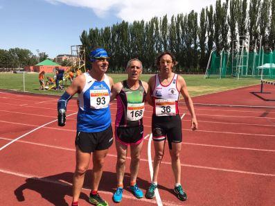 Toni Franco Salas - Campeonato de España de Clubs en Burgos (6)