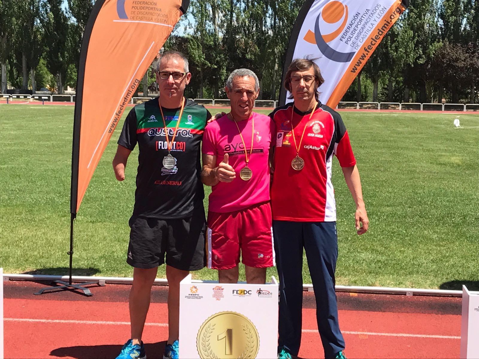 Toni Franco Salas - Campeonato de España de Clubs en Burgos (7)