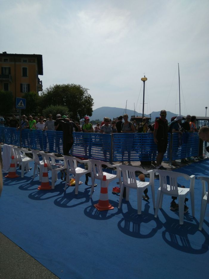 2017 Iseo - Franciacorta ITU Paratriathlon World Cup PTS5 Men (10)