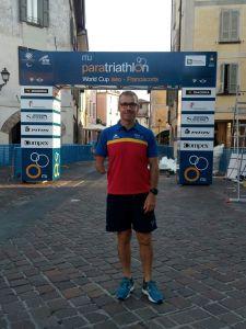 2017 Iseo - Franciacorta ITU Paratriathlon World Cup PTS5 Men (4)