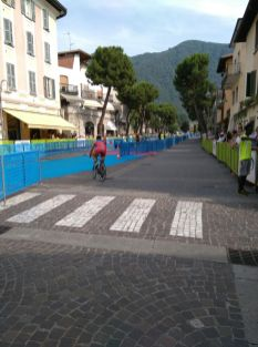 2017 Iseo - Franciacorta ITU Paratriathlon World Cup PTS5 Men (9)