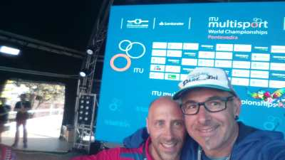 Toni Franco Campeon del Mundo de Triatlon 2019 (2)