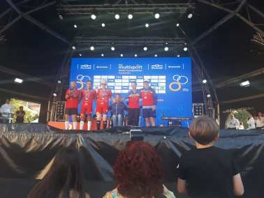 Toni Franco Campeon del Mundo de Triatlon 2019 (4)